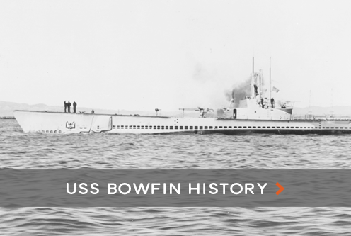 USS Bowfin History